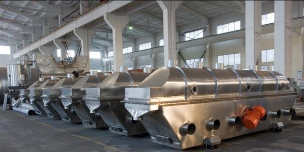 实验室流化床干燥机_流化床干燥设备物料选择-常州范群干燥机设备有限公司